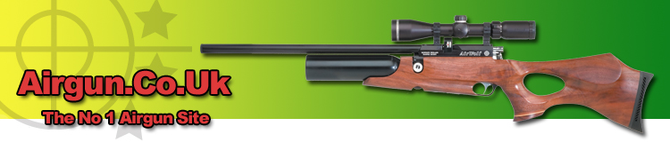 Airgun Co Uk Air Gun